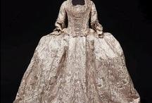 Ladies Historic Fashions! / by Sandy Hall