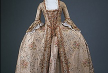 French Historical Fashion! / by Sandy Hall