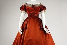 British Ladies Historical Fashions! / by Sandy Hall