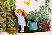 Gardening Ideas and Tips / by Karen Fuertsch