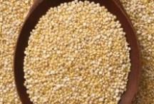 Quinoa / by R Brashears