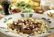 Pasta:  Beef / by R Brashears