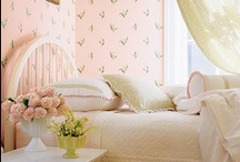A Girly Touch / Feminine rooms with all the frills!  / by Bassett Furniture