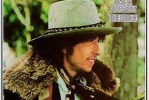 BOB DYLAN / Bob Dylan / by Karen Fuertsch