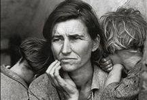 DEPRESSION ERA / depression / by Karen Fuertsch