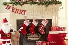 Holiday fun / by Lindsay Gaston