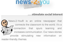 News2you / by Jessica Luce
