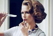 Fashionable / by Carol