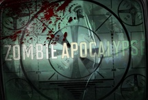 Zombies are coming / A look at the obsession with zombies / by Bart Pena