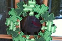 saint patty's day! / by Mandy Seese