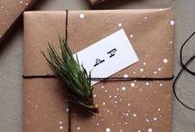 Gifts  / by Emily Bibb