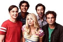 Big Bang Theory :) / by Mandy Seese