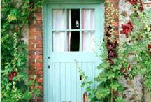 front porch / by Wynne Elder