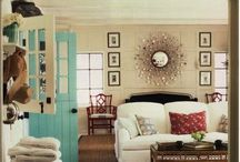 Home Inspiration / by Molly Ooten