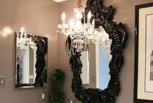 Interior Design Inspiration / by Laura Michelle Gomes