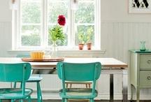 kitchen / by Wynne Elder