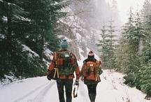 Wanderluster and Adventure seeker / by Sapphira Glemaud