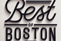 I am a:  B O S T O N  G I R L / Boston, Mass. The city of champions! America embodied... city, occean, small town usa, the best sports teams, diversity, Smarts, and history all in the best State!! Its wicked awesome! / by Sapphira Glemaud