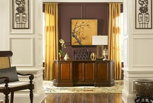 Global Style / Exotic and exciting, add a little global inspired color to your rooms! / by BEHR®