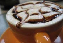 Coffee lovers / by Niema Rizk