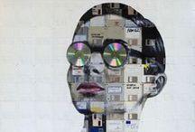 Tech Art / by Howard Store