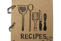 Recipes To Try / by Socorro Wapelhorst