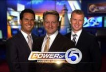 Power of 5 Weather / by WEWS NewsChannel 5