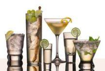 Drinks / by Socorro Wapelhorst