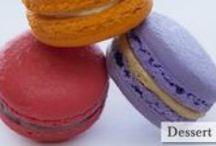 Desserts / by Socorro Wapelhorst