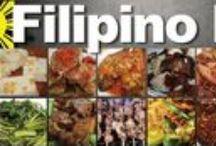 Filipino / by Socorro Wapelhorst