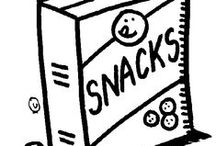 Snacks / by Socorro Wapelhorst