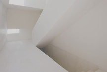 INTERIORS white, grey 2 / by N!na Kosola