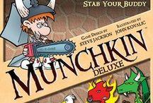 Geek - Boardgames / Board Games / by Mick Selas