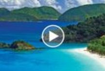 """Experience the Caribbean -- Seabourn Style / Check out the many gorgeous and exotic sights to be seen and explored during a Seabourn Caribbean cruise. Our intimate ships carry you to the unspoiled and uncommon Caribbean including Jost Van Dyke, BVI; Iles des Saintes, Guadeloupe; Castries, St. Lucia and much more. We'll also indulge you with our signature """"Caviar in the Surf"""" experience when you sail with us to the Caribbean. See here for more: http://bit.ly/16XlTln / by Seabourn Cruise"""