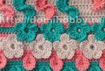 crochet & knitting / by JoBeth Wallace