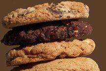 Cookies / by Socorro Wapelhorst