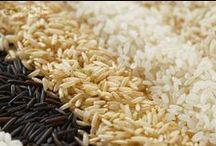 Rice - Grains - Beans / by Socorro Wapelhorst