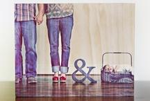 Family Photography / by Heidi Dickey