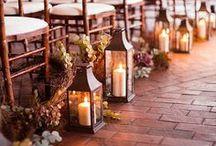 weddings / by Elle Chard