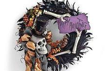 Happy Halloween / by Juliana Michaels