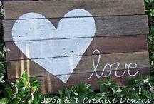 Decorating Ideas / by Danielle Colvin