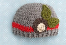Crochet Goodness / by Chelsea Talks