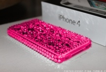 IPhone Covers / by Shelby Frank