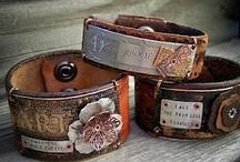 Artisan Jewelry / by Melissa Stardy