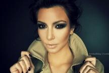Kim Kardashian / by Shelby Frank