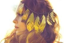 Headpieces / by Rapunzel