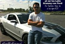 #FordLocal / Comparte tu foto en twitter con un auto o camioneta Ford 2013 y podrias ganar $500. No te olvides de usar el #FordLocal #RetoEcoBoost en tus tweets.  Lee las reglas oficiales:  / by Helena PinkGuayoyo