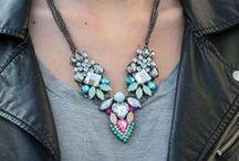 Jewelry / by Rapunzel