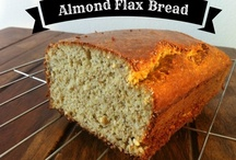 Foods - Gluten Free & Paleo / Gluten Free & Paleo and a few that are not / by Sherry Mason