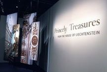 Princely Treasures Exhibition @ National Museum of Singapore / Princely Treasures from the House of Liechtenstein / by Mid Summer